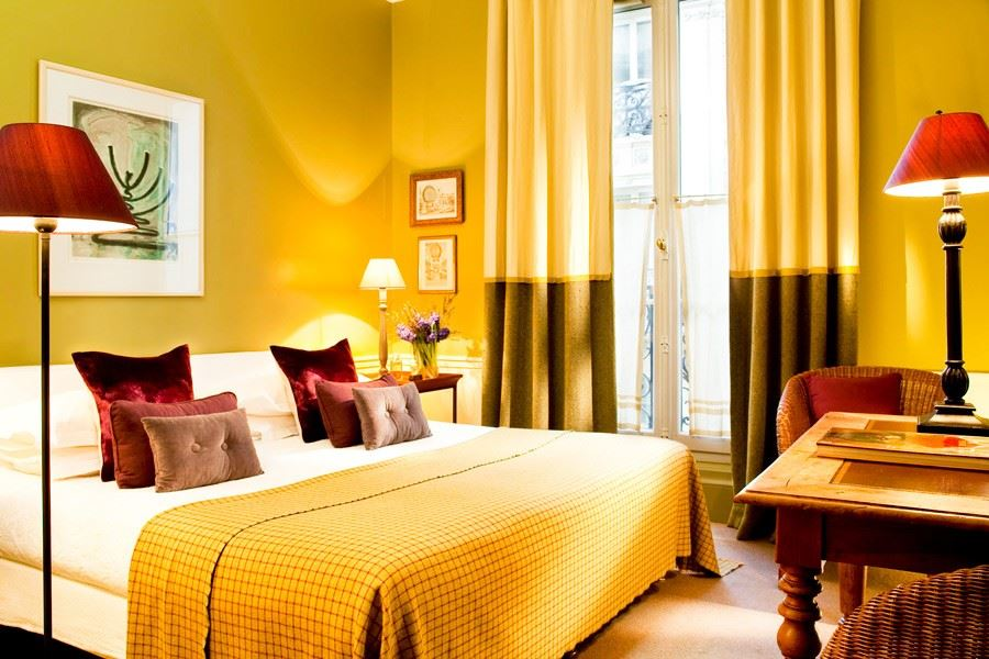 Rooms: Comfort And Services